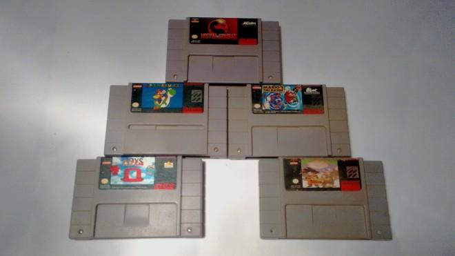 No son nada más de colección, son parte de mi infancia